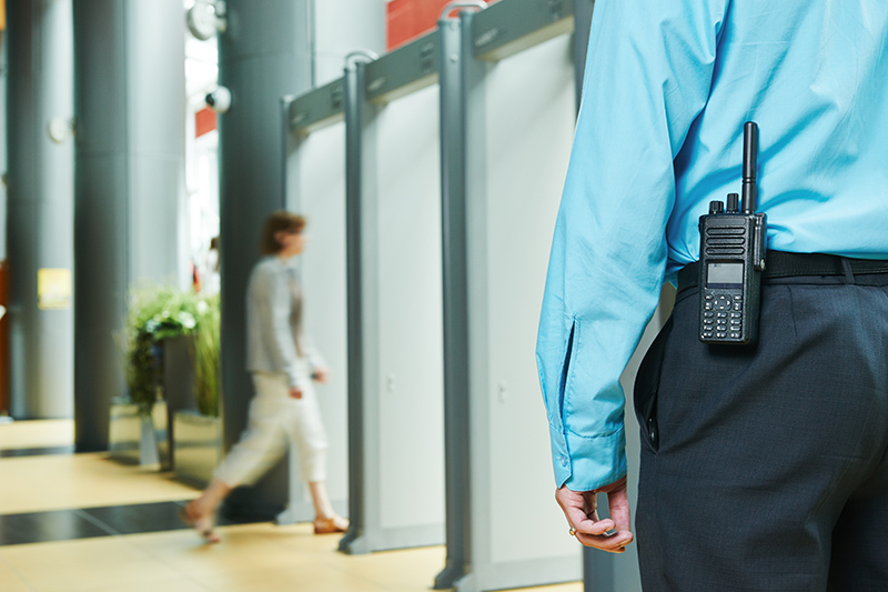 24 Hour Security Guard Cost in Leeds West Yorkshire
